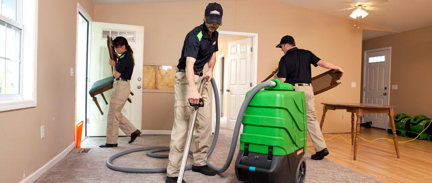 Plainfield, IL cleaning services