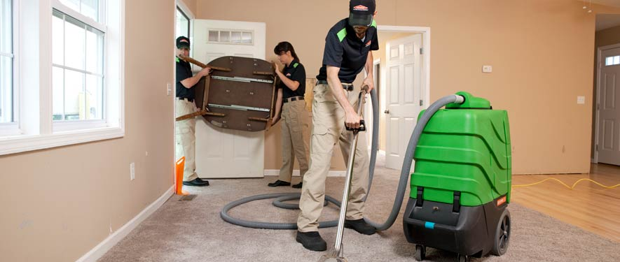 Plainfield, IL residential restoration cleaning